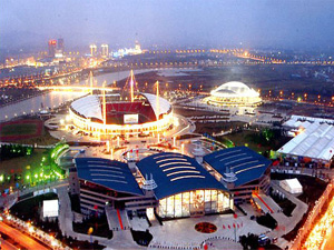 義烏国際商貿城